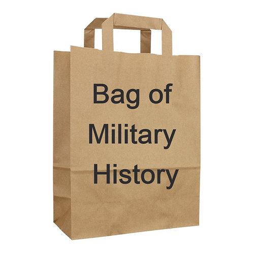 Bag of Military History