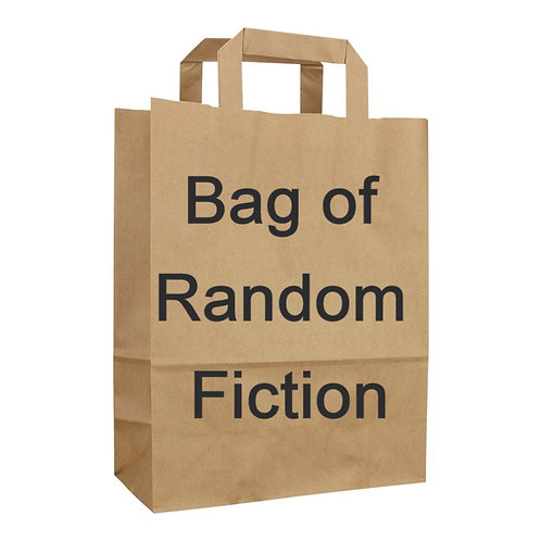 Random Fiction Bag!