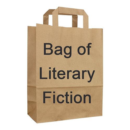 Bag of Literary Fiction