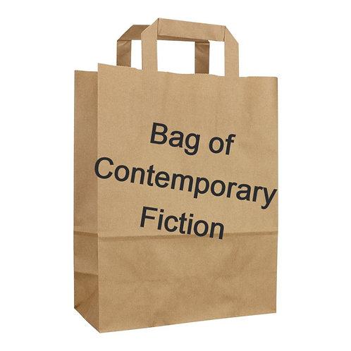 Bag of Contemporary Fiction