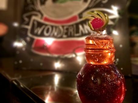 Cinnamon Cranberry Recipes