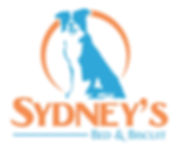 Sydney's Bed and Biscuit Logo