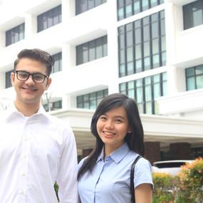 President University Students 02.JPG