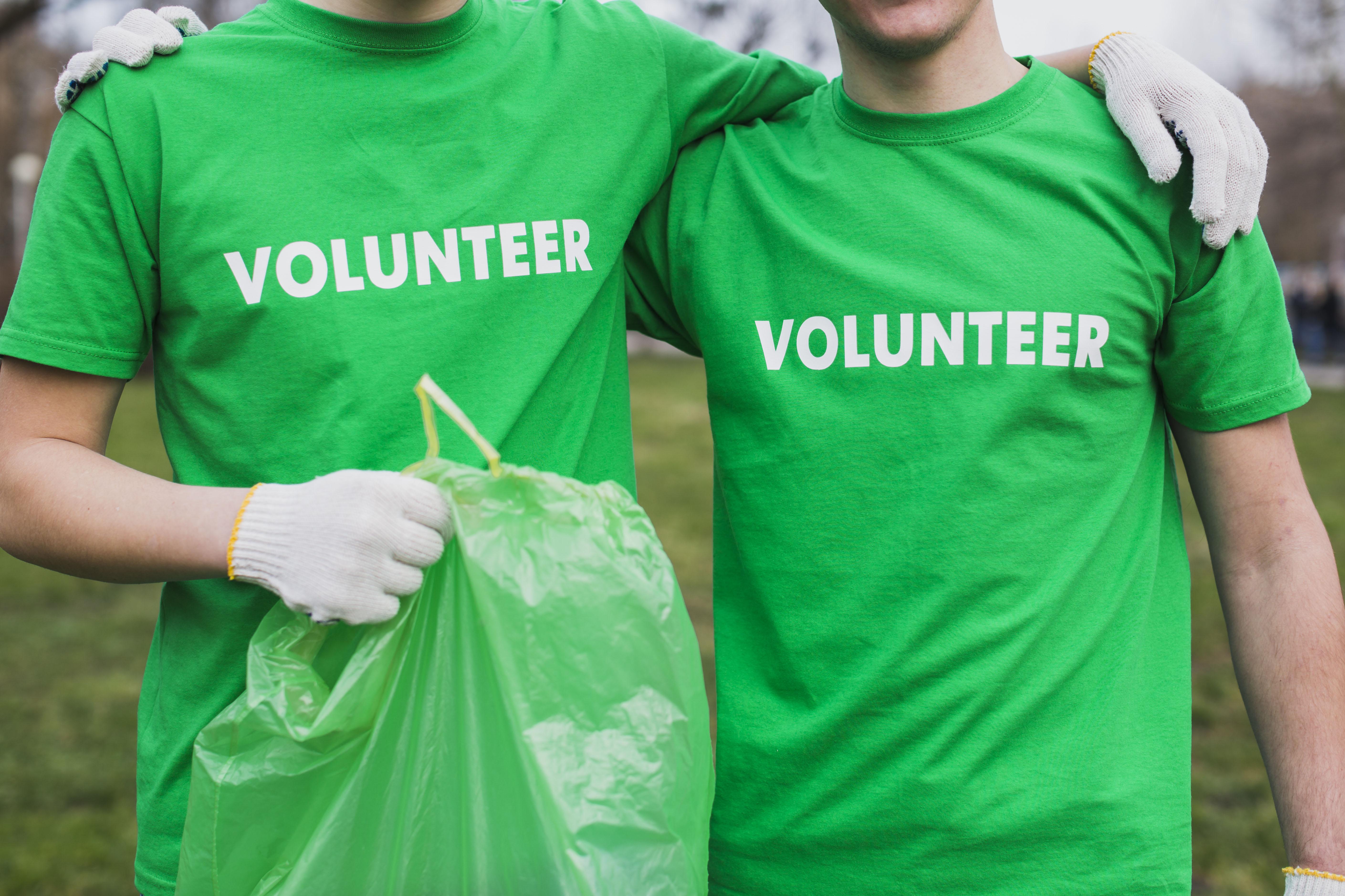 Volunteer Works