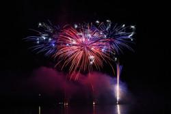 British Fireworks