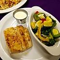 Mahi Mahi- Lunch