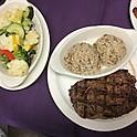 Boudreaux's Signature Steak