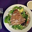 Grilled Tuna or Salmon Salad