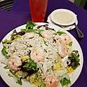 Seafood or Shrimp Salad