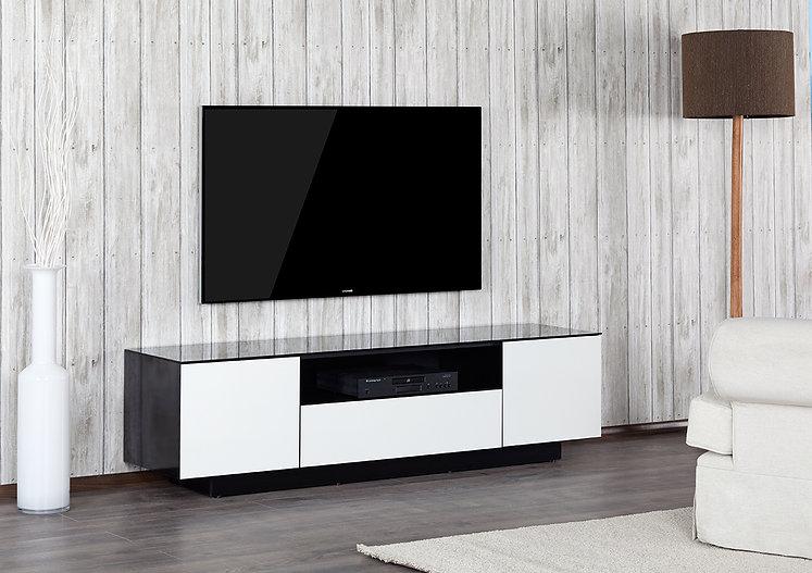 Sonorous Tv bord - Studio 110T Hvid