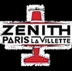 Le Zénith de Paris