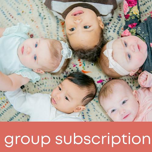 Nest Subscription