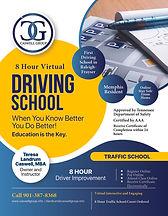 Revised 8 Hour Virtual Driver Improvemen