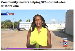 Community Leaders Helping SCS Students D