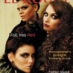 Le Rouge Magazine
