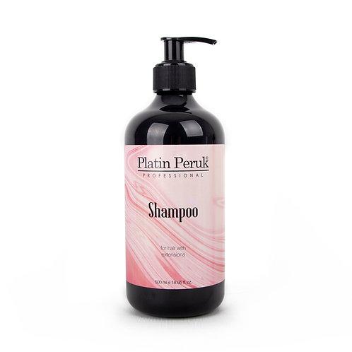 Platin Peruk Kaynak Bakım Şampuanı 500 ML