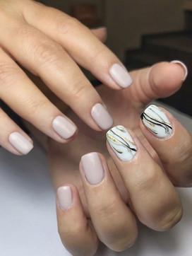 Protez Tırnak Nail Art Antalya