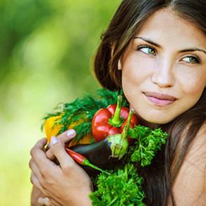 Sağlıklı bir saç için Sağlıklı beslenme Şart
