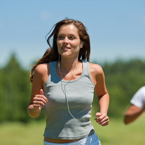 Egzersizin Saçlara Etkisi