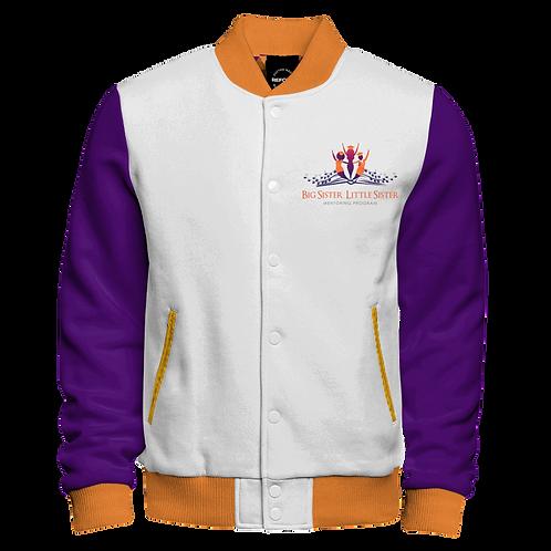 BSLS Letterman Jacket