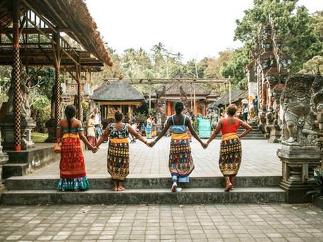 Bali Travel Guide!!!