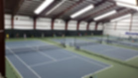 Matchpoint Sports Indoor Courts