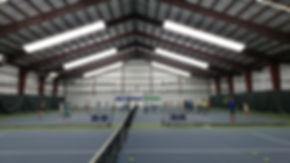 Matchpoin Tennis Indoor Courts