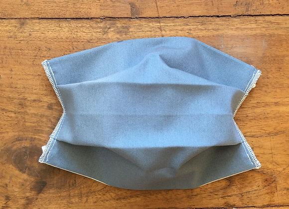 Masque réutilisable - coton biologique