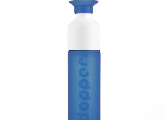Bouteille écologique design - 450 ml - PACIFIC BLUE