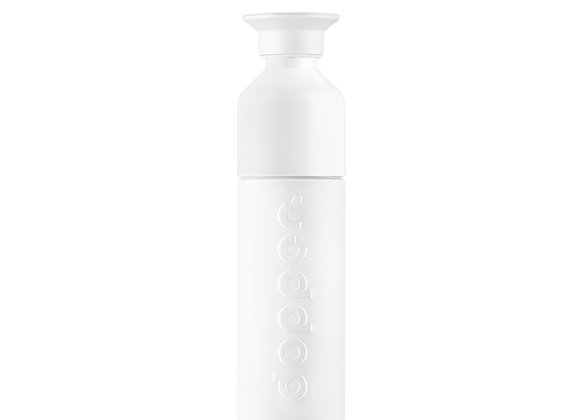 Bouteille isotherme design - 350 ml - WHITE