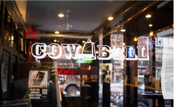 Cowbell Grill and Tap