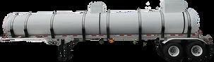 D.O.T. 412 MC 307 407 tank trailer