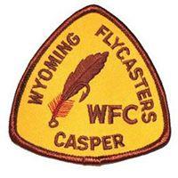 Casper Wyoming Fly Fishing