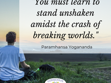 Stand Unshaken: 5 tips for Parenting in Difficult Times