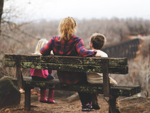 5 Benefits of Community for the Conscious Parent