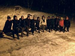 Team AirFit hiver