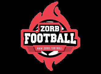 Zorb Football logo