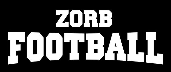 Zorb Football / Bubble Football