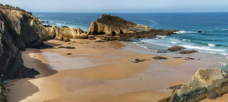 Praia dos Alterinhos