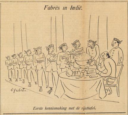 Juninummer 30 jaar Indische Letteren