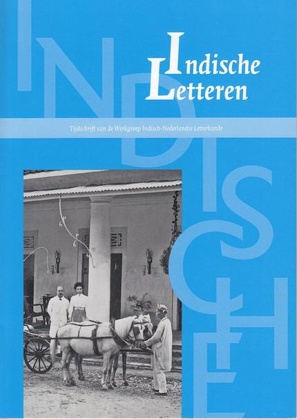 Verschenen: Indische Letteren juni 2021