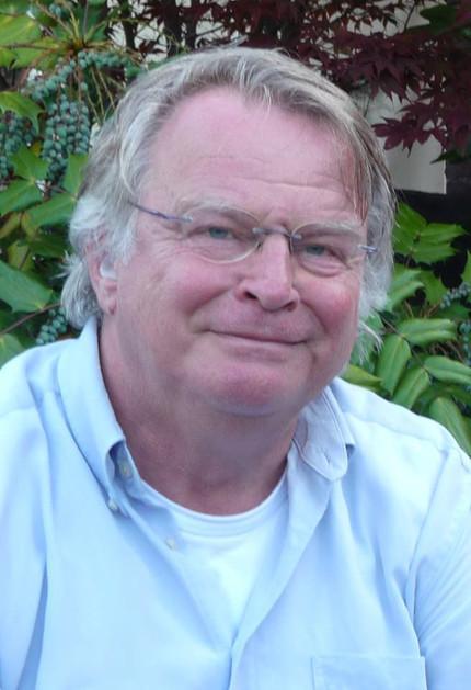 Peter van Zonneveld erelid Maatschappij der Nederlandse Letterkunde