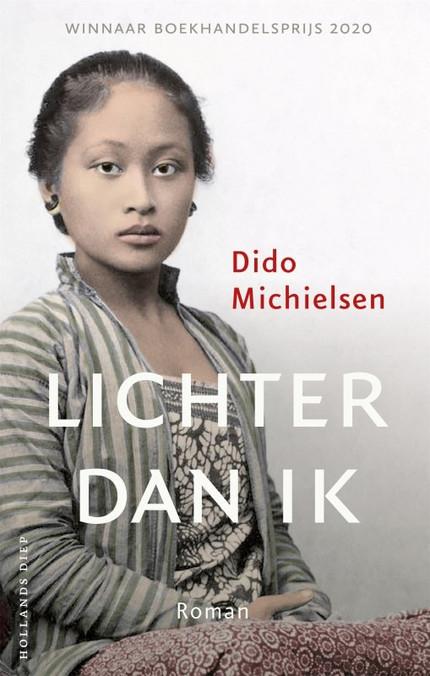 Dido Michielsen hoofdgast symposium 14 november 2021