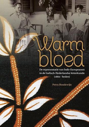Warm bloed door Petra Boudewijn
