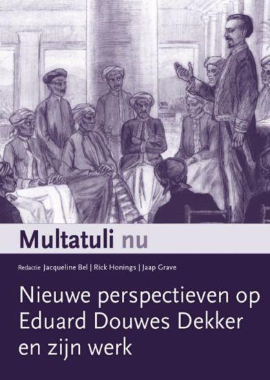 Maartnummer: Multatuli Nu