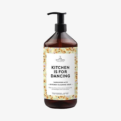 The Gift Label - Cleaning Soaps