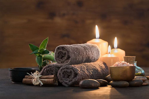 Vitality Massage