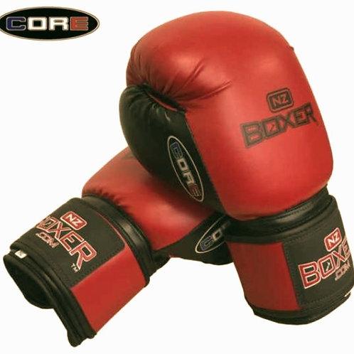 NZ Boxer: 14 Oz Gloves