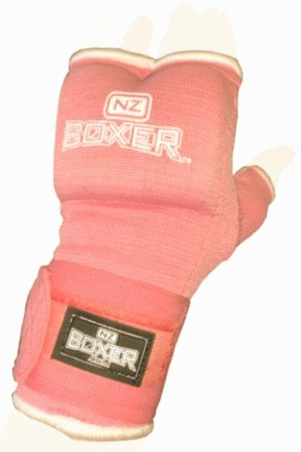 NZ Boxer: Quick Wraps