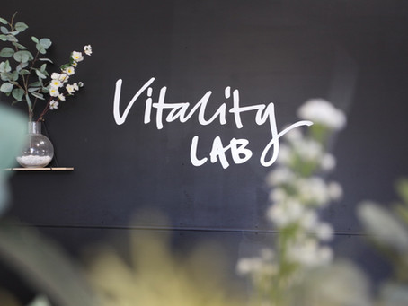 Who and what we are - Vitality Lab